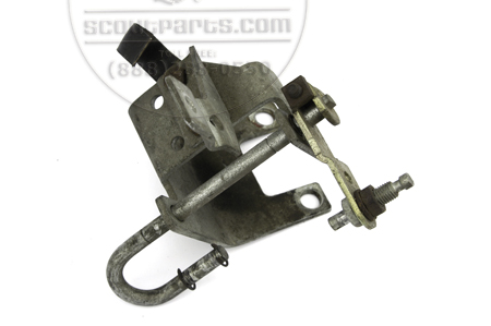 Automatic Trans Cable Linkage - Used