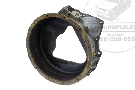 Bell housing Adapter Diesel