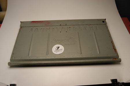 Scout 800 Tailgate -  - New Old Stock
