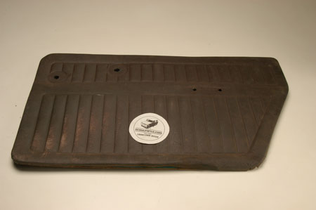 Door Panels Interior   - new old stock