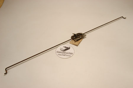 Latch Assembly Lift Gate -   - New Old Stock