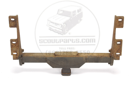 Scout II Hitch Receiver -Used