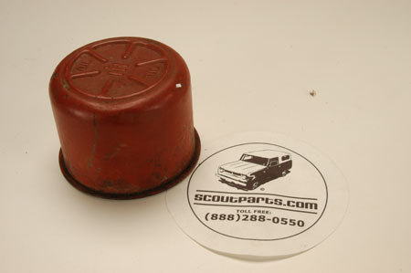 Scout 80, Scout 800 Oil Cap ,  Used , (61-65)