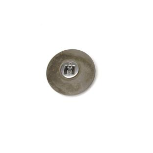 "Scout 80, Scout 800 Horn Button  ""IH"" -Used"