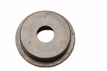 Scout II Dust Cover Distributor  Shield For Prestolite Distributor