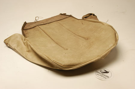Seat cover Bottoms - - New old Stock