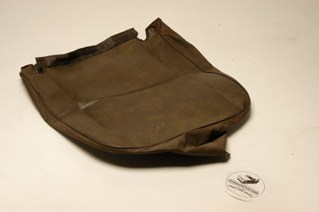 Seat Cover - Used
