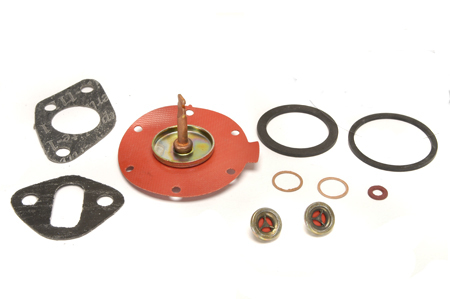 Scout 80, Scout 800 Fuel Pump Rebuild Kit For Most 6 Screw  IH Original Fuel Pumps